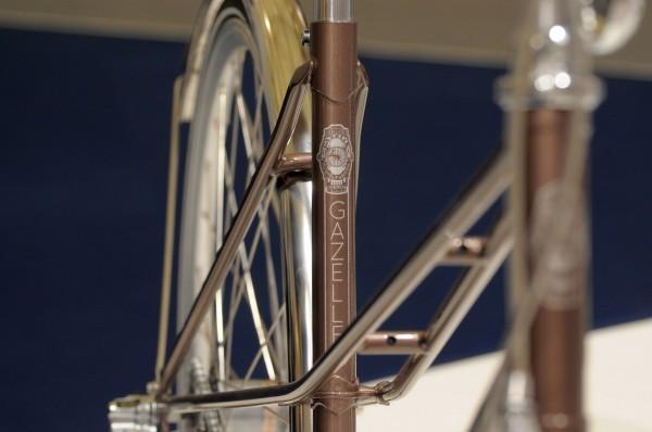 Cadru bicicleta clasica