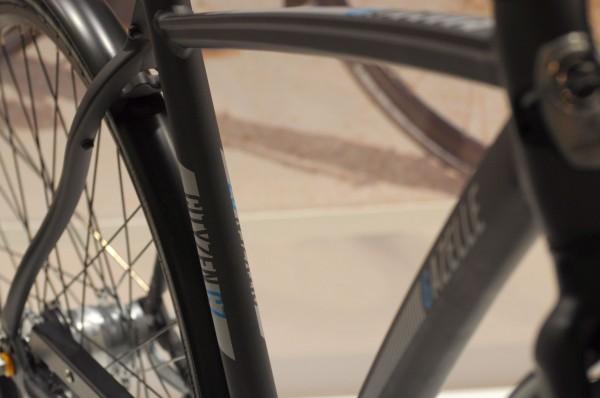 cadru bicicleta Citizen