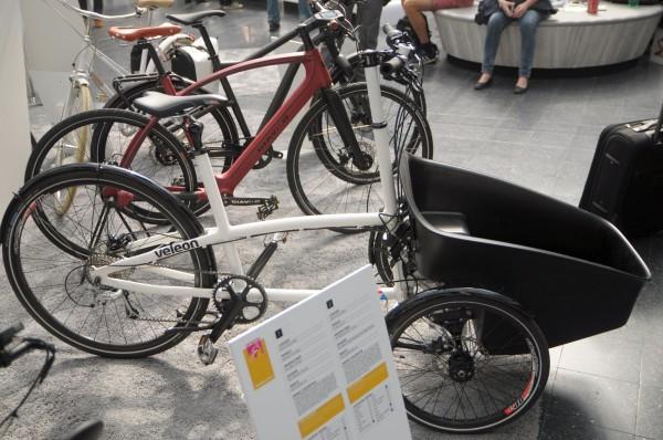cargobike veleon