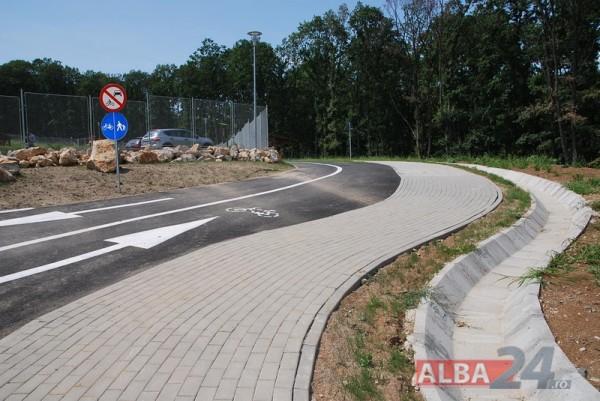 Pista Alba Iulia Dealul Mamut3