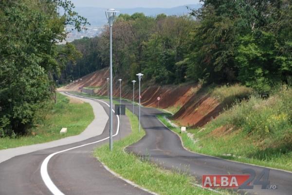 Pista Alba Iulia Dealul Mamut4