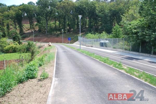 Pista Alba Iulia Dealul Mamut-5