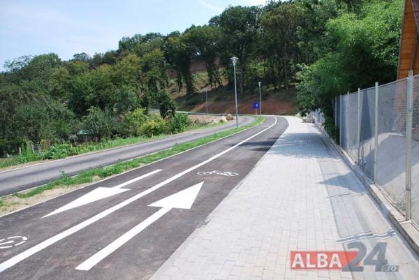 Pista Alba Iulia Dealul Mamut-6