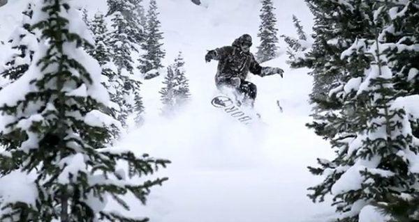 Snowboarding: Freeride sau backcountry