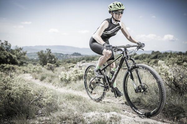 Trasee bicicleta - Merida
