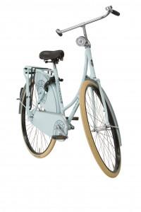 Gazelle Basic, bicicleta distribuita exclusiv de Biciclop