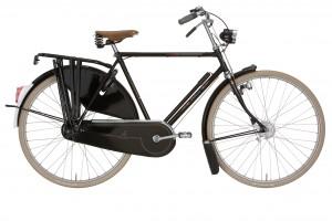 Gazelle Toer Populair, bicicleta distribuita exclusiv de Biciclop