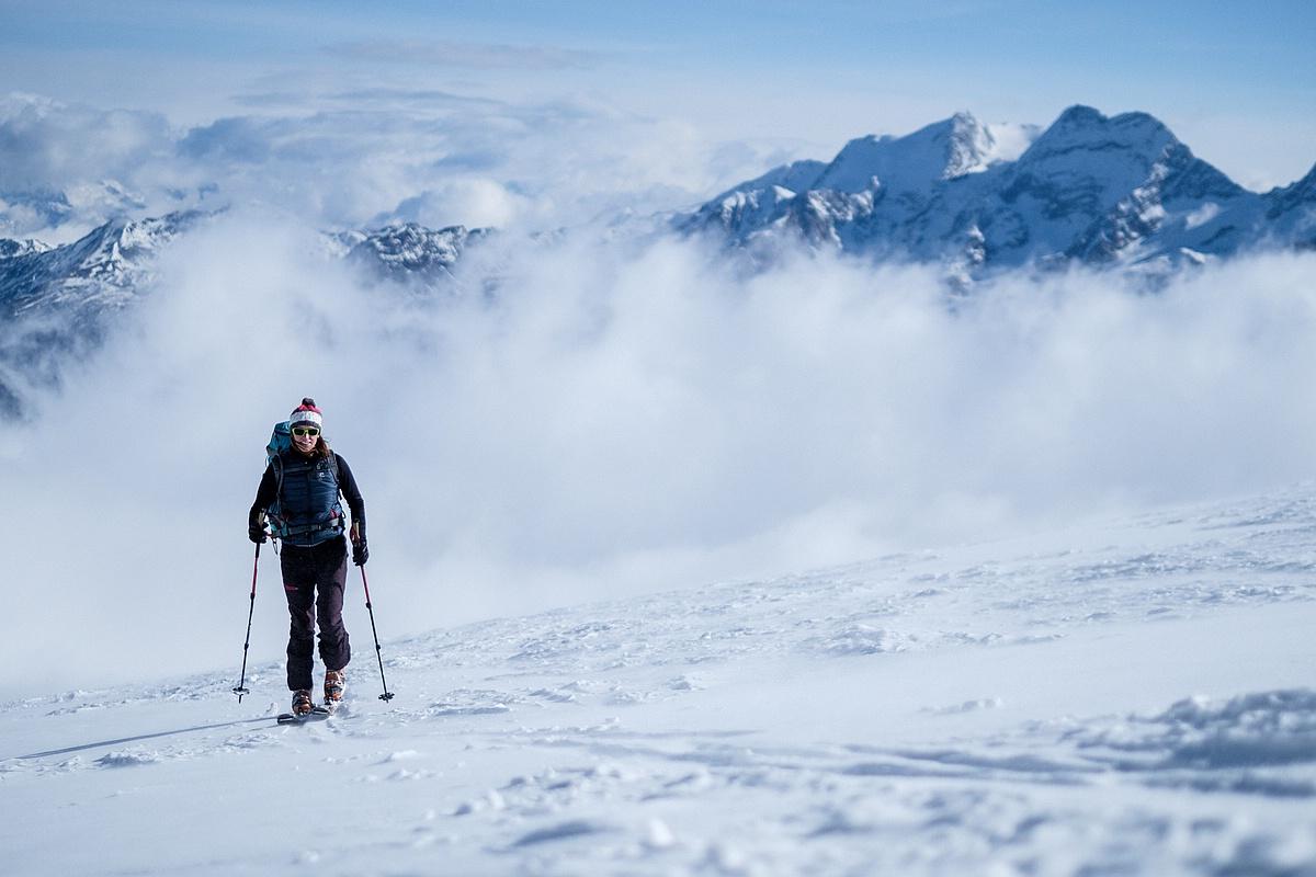 planificarea traseului de trekking