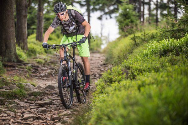 Presiune rotilor de bicicleta in functie de teren - Romet