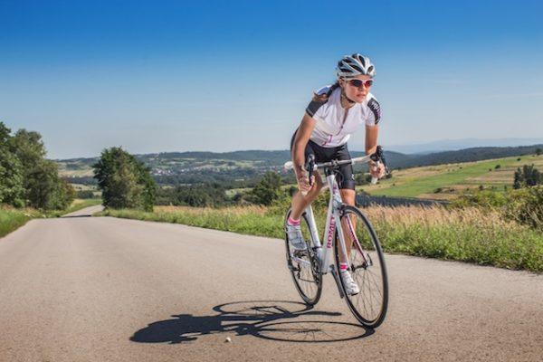 Trasee bicicleta Buzau