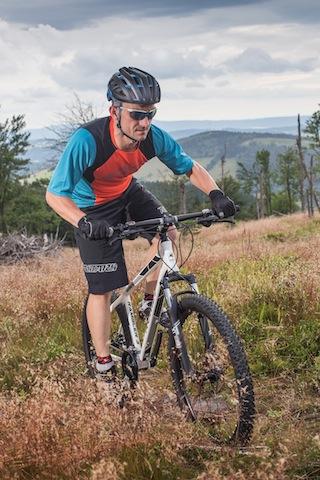 Trasee bicicleta Gorj
