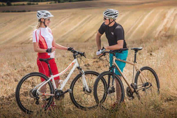 Biciclete Romet - raport-calitate-pret excelent