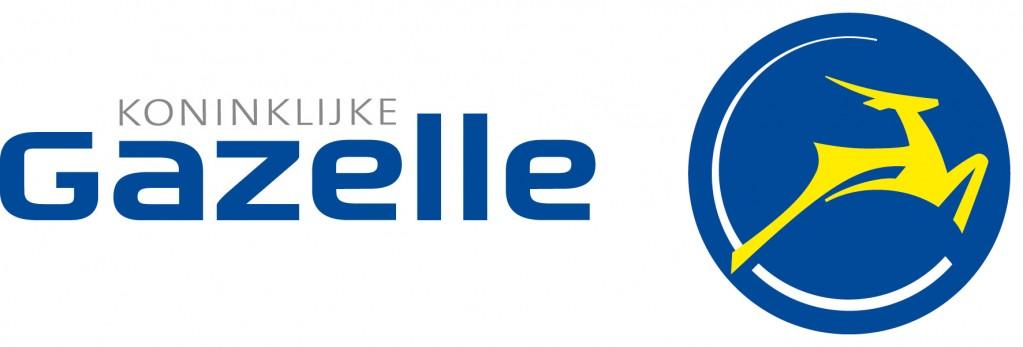Logo Gazelle-Liggend