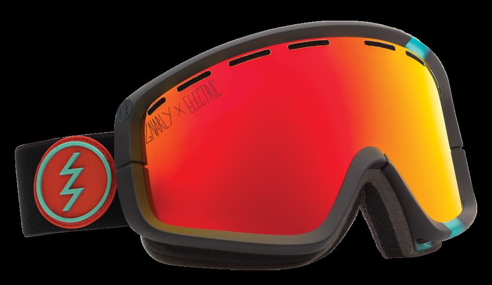 Ochelari ski Electric