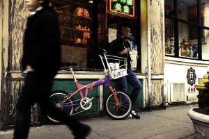 Bicicleta pliabila Puma Pico