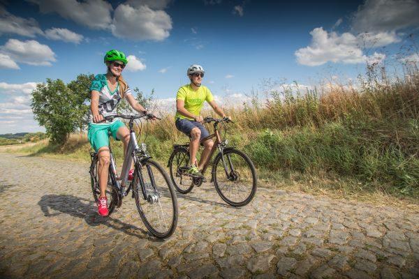 Biciclete Romet - cuplu