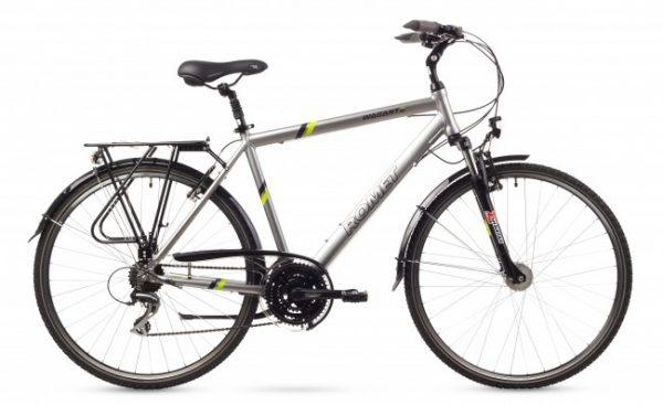 Bicicleta de trekking Romet Wagant-2