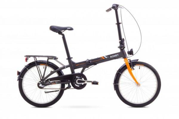 Bicicleta pliabila - Romet Wigry-3
