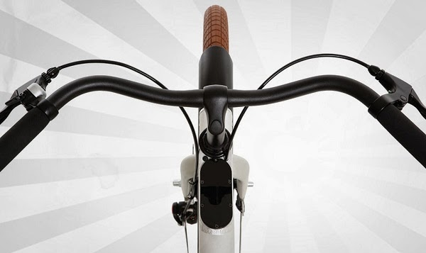 bicicleta viteze automate