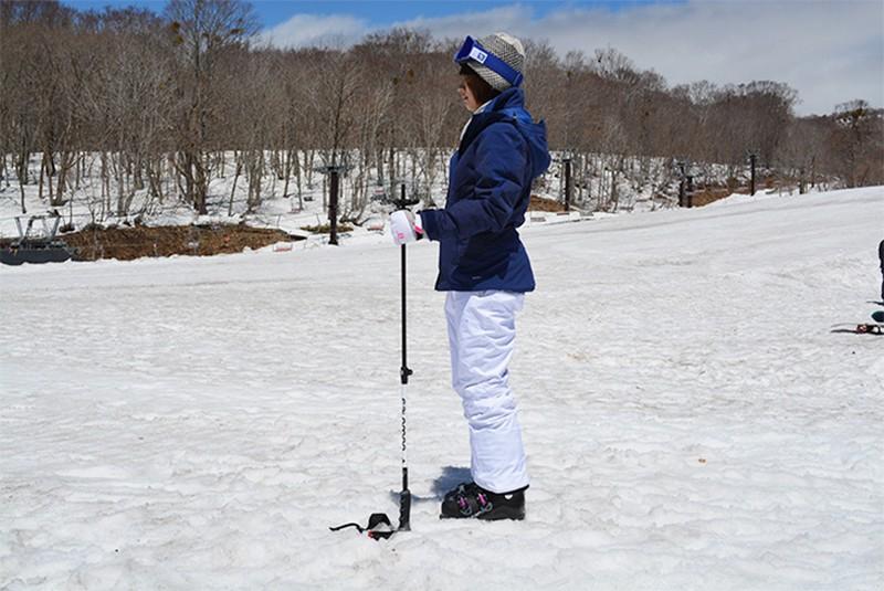 Alegerea betelor de schi