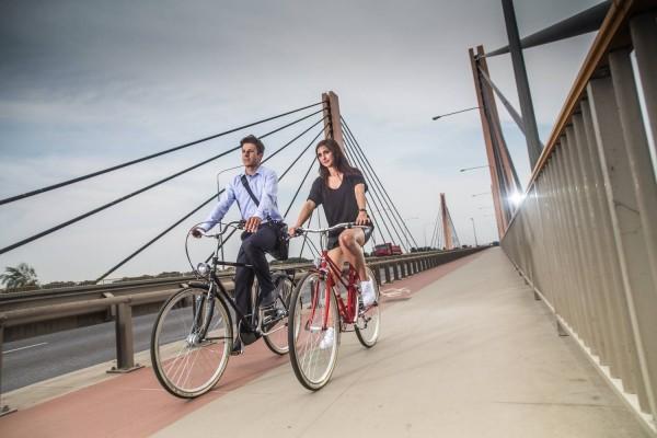 Arkus Romet City Bikes