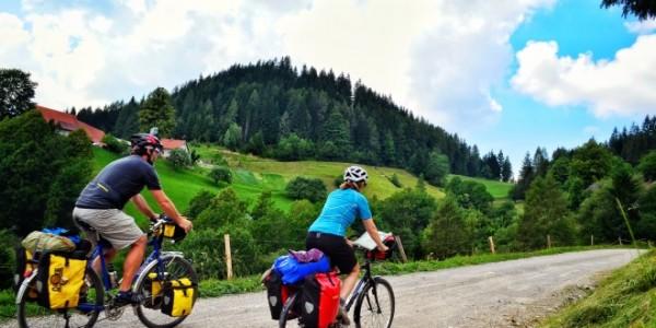 cicloturism