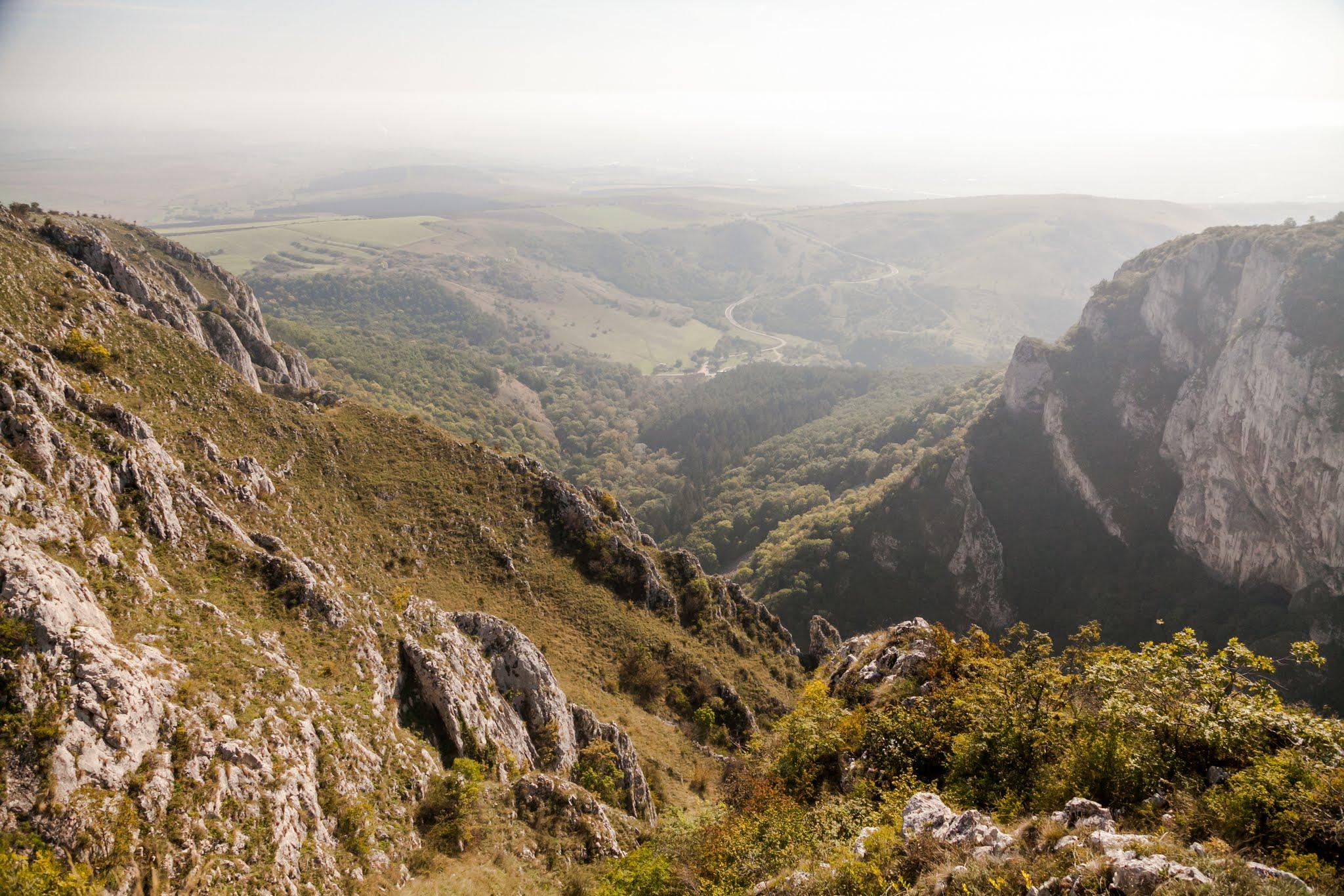 Trasee montane Cheile Turzii