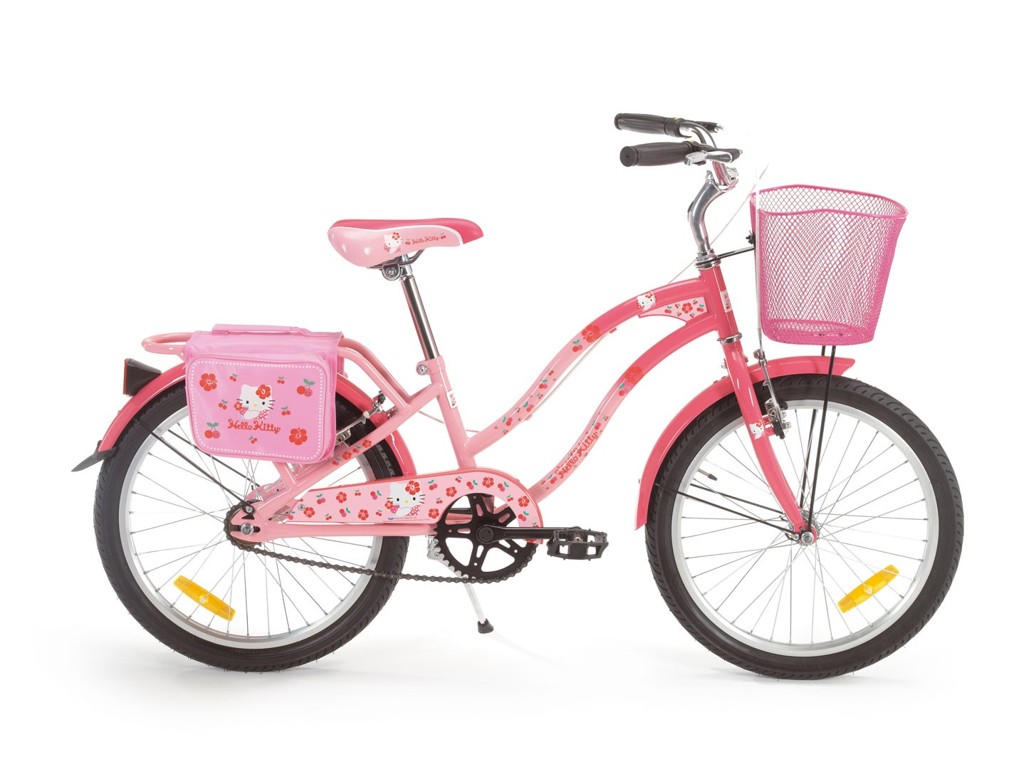 "Bicicleta Hello Kitty 20"" Cruiser Ballet"