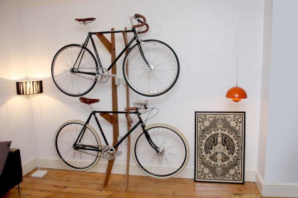 Suport de prins bicicleta custom