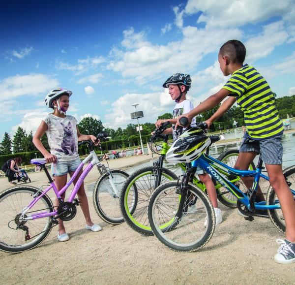 Biciclete Romet Copii