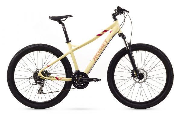 Cadou bicicleta Romet Jolene 27.5 2