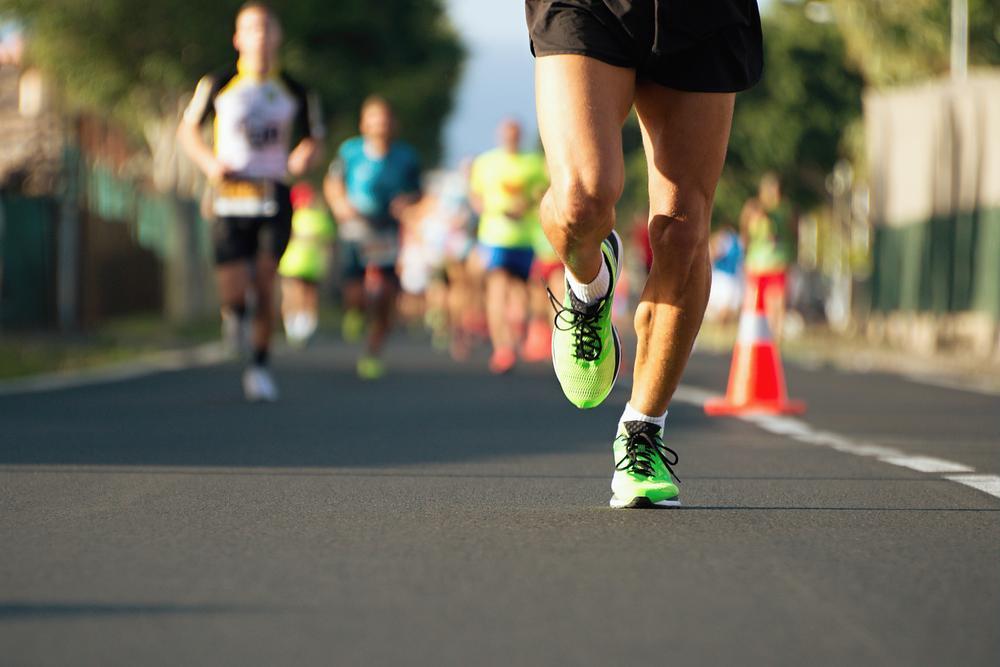 pregatirea pentru maraton