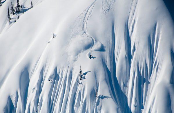 Placa de snowboard: freeride sau backcountry
