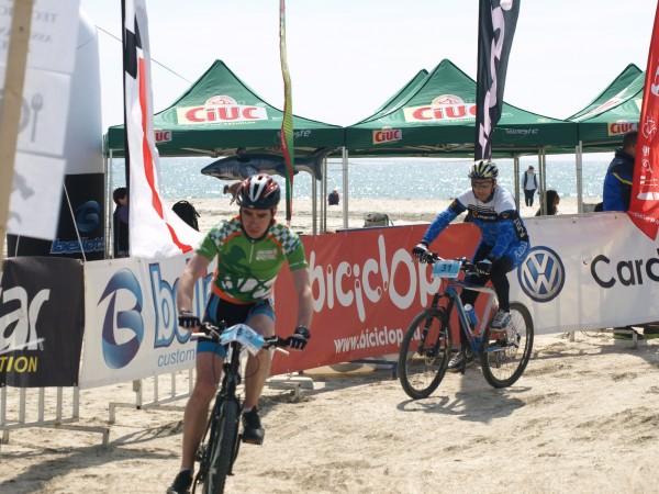 Concurenti Beach Race XCO
