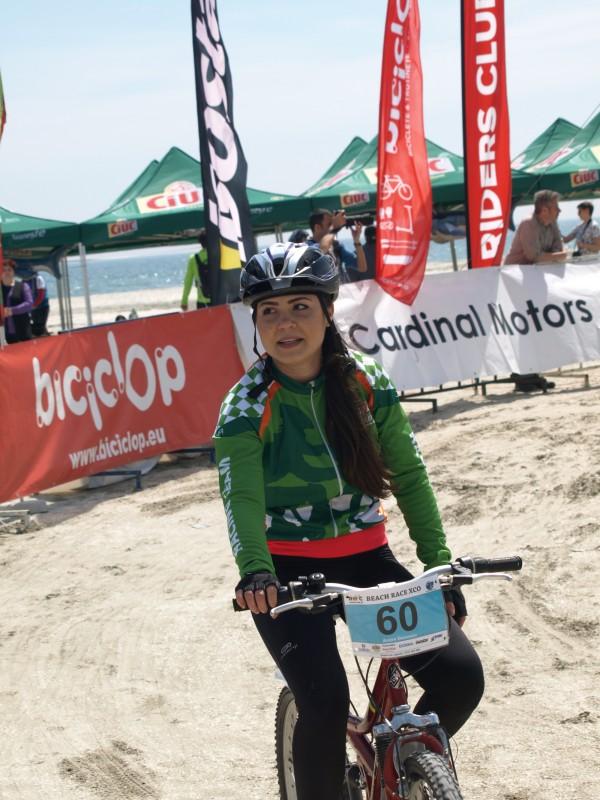 Concurenta Beach Race XCO