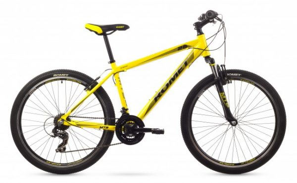 Mountain bike recreational/sport - Romet Rambler-26-1