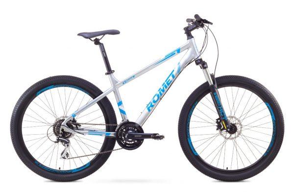 Cadou bicicleta Romet Rambler 27.5 2