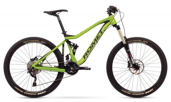 Romet Tool 27,5 Verde