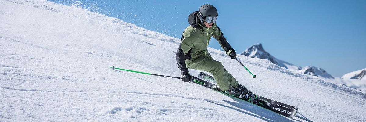 Ghid pentru alegerea schiurilor