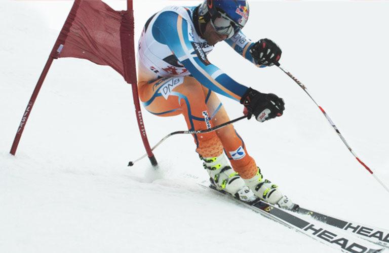 Schiuri pentru slalom