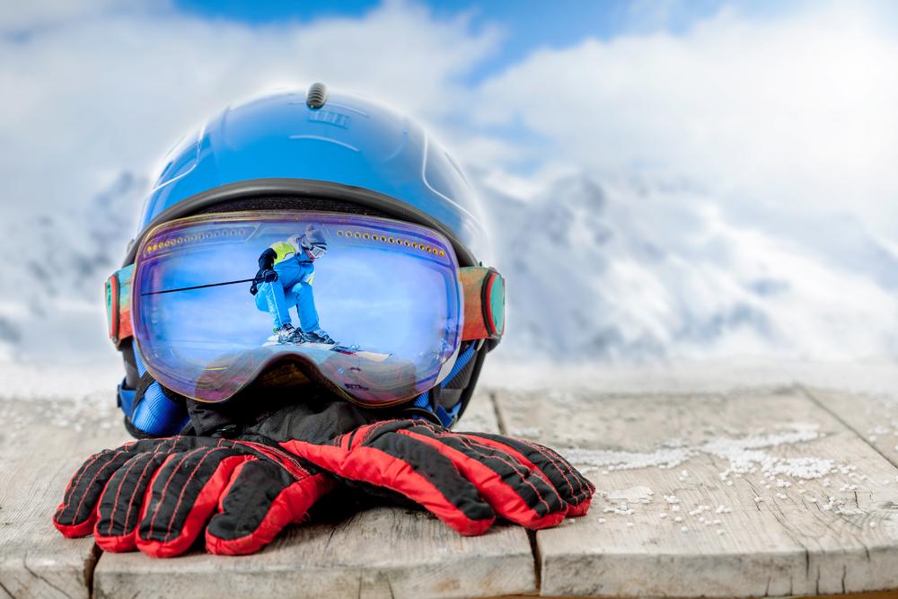 Casca schi si snowboard