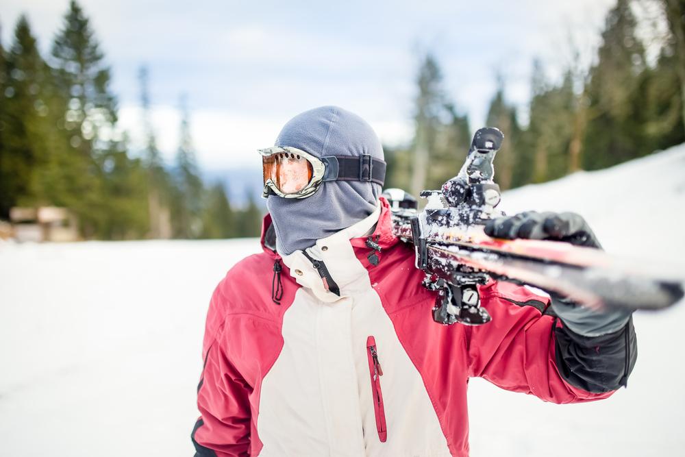 Cagule pentru schi si snowboard