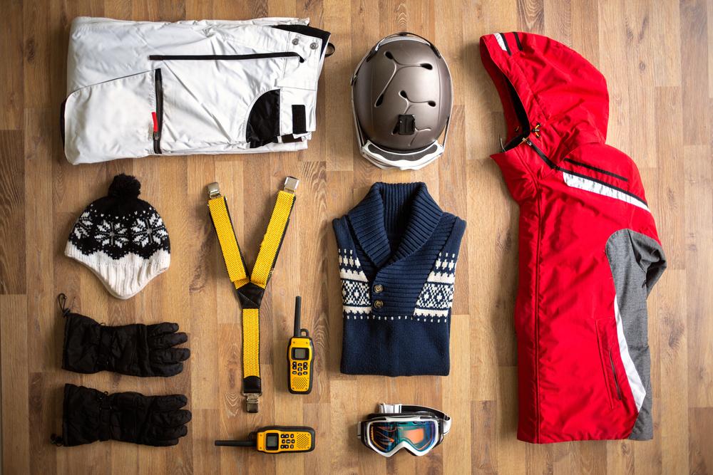 Accesorii schi si snowboard
