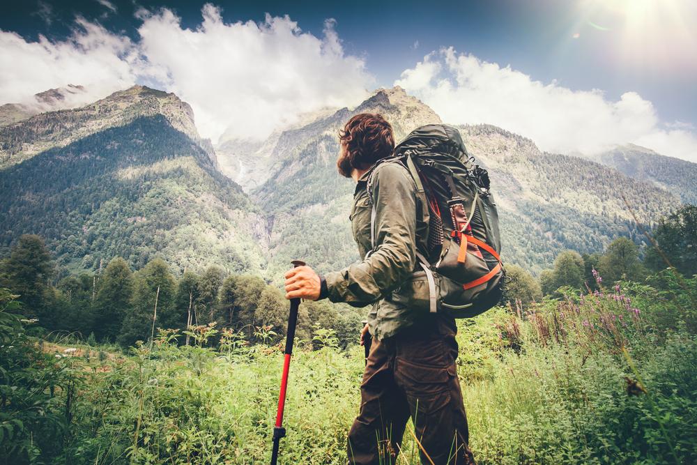 despre trekking
