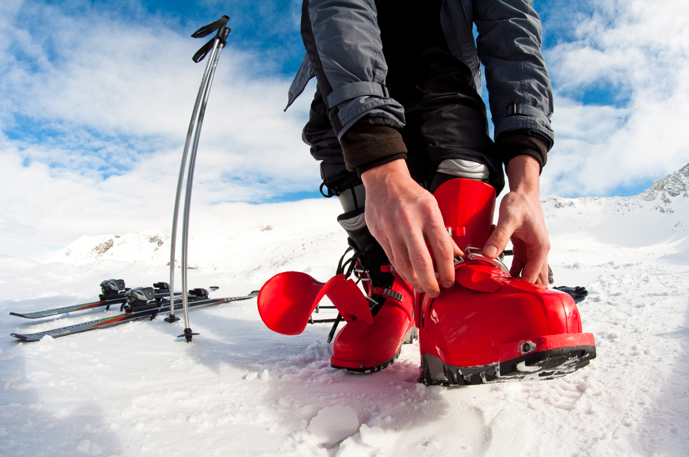 Cum se ingrijeste echipamentul de schi sau snowboard