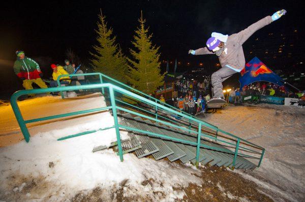 Placa de snowboard: street sau jibbing