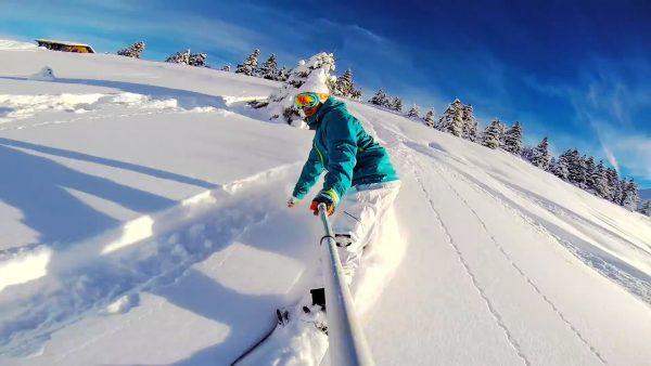 Snowboarding - placa perfecta pentru tine