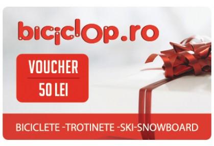 voucher Biciclop
